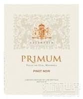 萨兰亭顶级黑皮诺干红葡萄酒(Salentein Primum Pinot Noir,Uco Valley,Argentina)