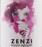 莱利达赞姿维欧尼 - 黑皮诺桃红葡萄酒(Lerida Estate Zenzi Rosato Frizzante Viognier - Pinot Gris, Canberra District, Australia)
