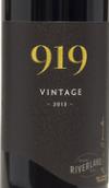 919加强酒(919 Vintage Fortified Wine,Riverland,Austrilia)