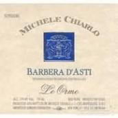 迈克基阿罗巴贝拉阿斯蒂干红葡萄酒(Michele Chiarlo Barbera d'Asti,Piedmont,Italy)