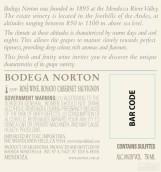 诺顿赤霞珠桃红葡萄酒(Bodega Norton Cabernet Sauvignon Rose,Lujan de Cuyo,...)