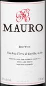 玛诺酒庄红葡萄酒(Mauro, Castilla y Leon, Spain)