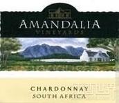 罗伊博格阿曼达园霞多丽干白葡萄酒(Rooiberg Winery Amandalia Vineyards Chardonnay,Robertson,...)