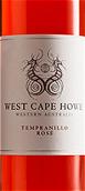 西岬洞丹魄桃红葡萄酒(West Cape Howe Tempranillo Rose,Perth Hills,Australia)