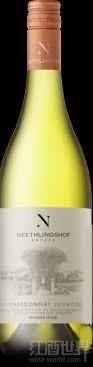 尼斐侬霞多丽干白葡萄酒(未经橡木桶陈酿)(Neethlingshof Estate Chardonnay Unwooded,Stellenbosch,South ...)
