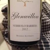 格兰维罗内比奥罗-巴贝拉干红葡萄酒(Glenwillow Nebbiolo Barbera,Bendigo,Australia)
