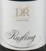 露森兄弟雷司令干白葡萄酒(Loosen Bros Dr.L Riesling,Mosel,Germany)