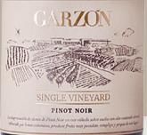 嘉颂酒庄单一园黑皮诺红葡萄酒(Bodega Garzon Single Vineyard Pinot Noir, Maldonado, Uruguay)