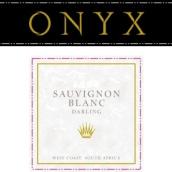 达岭欧尼克长相思干白葡萄酒(Darling Cellars Onyx Sauvignon Blanc,Darling,South Africa)
