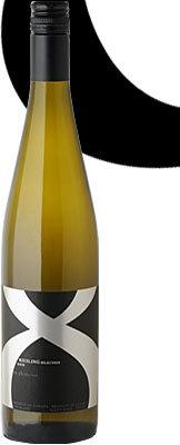 8代精选雷司令干白葡萄酒(8th Generation Vineyard Selection Riesling,Okanagan Valley,...)