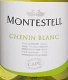 伯兰德蒙特斯特白诗南干白葡萄酒(Boland Cellar Montestell Chenin Blanc,Paarl,South Africa)