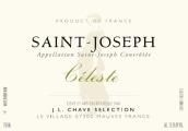 路易沙夫精选蓝天干白葡萄酒(Domaine Jean-Louis Chave Selection Celeste Blanc,Saint-...)