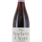 百来达布拉凯多甜型红起泡酒(Braida Giacomo Bologna Brachetto d'Acqui,Piedmont,Italy)