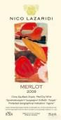 Nico Lazaridi Merlot, Drama, Greece