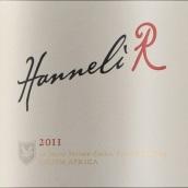 乐梦迪汉娜丽R干红葡萄酒(La Motte Hanneli R,Coastal Region,South Africa)
