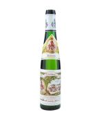 翠绿海伦贝格雷司令冰白葡萄酒(C. von Schubert Maximin Grunhauser Herrenberg Riesling Eiswein, Mosel, Germany)