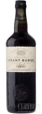 格兰特伯爵陈酿茶色波特风格加强酒(Grant Burge Aged Tawny Port,South Australia,Australia)