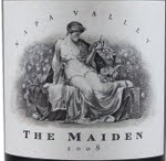 哈兰少女干红葡萄酒(Harlan Estate The Maiden,Napa Valley,USA)