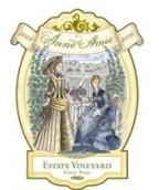 安妮阿米黑皮诺干红葡萄酒(Anne Amie Vineyards Estate Pinot Noir,Yamhill-Carlton ...)