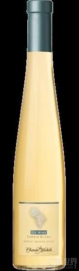 圣密夕白诗南冰白葡萄酒(Chateau Ste.Michelle Chenin Blanc Ice Wine,Horse Heaven ...)