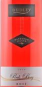 达德利酒庄粉色湾桃红葡萄酒(Dudley Wines Pink Bay Rose,Kangaroo Island,Australia)