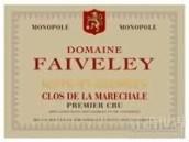 法维莱元帅夫人园干红葡萄酒(Domaine Faiveley Clos de la Marechale,Nuits-Saint-Georges,...)