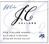 杰夫科恩恶魔园干红葡萄酒(JC Cellars El Diablo Vineyard,Russian River Valley,USA)