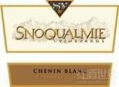 Snoqualmie Chenin Blanc, Columbia Valley, USA