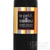 宝嘉龙城堡凯鲁干红葡萄酒(Chateau Ducru-Beaucaillou Le Petit Caillou, Saint-Julien, France)