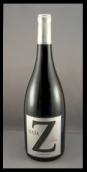 斑马馆藏歌海娜干红葡萄酒(Zerba Cellars Library Grenache,Walla Walla Valley,USA)