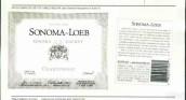索诺玛-布勒霞多丽干白葡萄酒(索诺玛县)(Sonoma-Loeb Chardonnay,Sonoma County,USA)