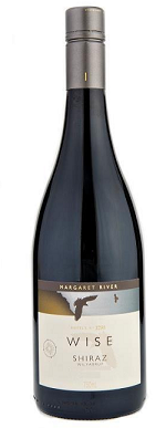 智者鹰湾系列西拉干红葡萄酒(Wise Wines Eagle Bay Series Shiraz,Margaret River,Australia)