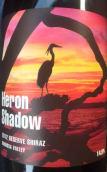鹭影珍藏西拉干红葡萄酒(Heron Shadow Reserve Shiraz, Barossa Valley, Australia)
