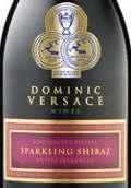 多米尼范思哲限量版西拉起泡酒(Dominic Versace Limited Release Sparkling Shiraz,Adelaide ...)