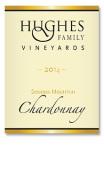 修斯家族霞多丽干白葡萄酒(Hughes Family Vineyards Chardonnay,Sonoma County,USA)