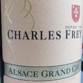 查尔斯弗雷家酒庄弗兰斯顿雷司令干白葡萄酒(Domain Charles Frey Frankstein Riesling,Alsace Grand Cru,...)