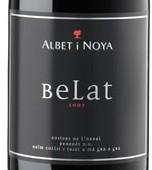 亚伯诺雅贝拉干红葡萄酒(Albet I Noya Belat,Penedes,Spain)