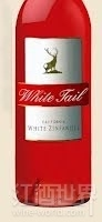 豪客白尾露仙粉黛桃红葡萄酒(Oak Ridge Winery White Tail White Zinfandel,California,USA)