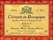 露丹-费朗波尔多起泡酒(Domaine Henri Naudin-Ferrand Cremant de Bourgogne Brut,Cote ...)