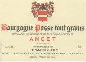 特雷米尔父子酒庄帕赛图格兰斯红葡萄酒(Maison L.Tramier et Fils Passe-tout-grains Ancet,Burgundy,...)