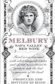 邦德梅尔伯瑞干红葡萄酒(Bond Melbury, Napa Valley, USA)