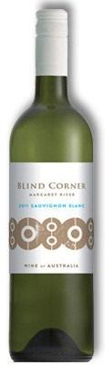 盲角戈韦尔诺干白葡萄酒(Blind Corner Governo,Western Australia,Australia)