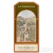 La Famiglia Pinot Grigio,California,USA