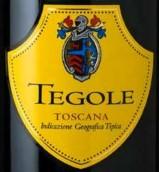 彼奇尼酒庄德格乐托斯卡纳红葡萄酒(Piccini Tegole Rosso Toscana IGT, Tuscany, Italy)