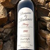苏兰酒庄莫里天然甜红葡萄酒(Domaine des Soulanes Maury Rouge,Languedoc-Roussillon,France)