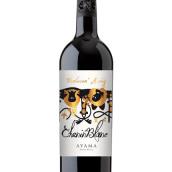阿亚玛酒庄狒狒的摇摆诗南干白葡萄酒(Baboons'Swing Chenin Blanc 2015,Western cape,South Africa)
