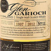 格兰盖瑞1997年份苏格兰单一麦芽威士忌(Glen Garioch Vintage 1997 Single Malt Scotch Whisky,...)