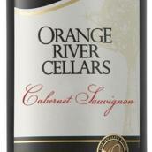 奥兰治河酒庄赤霞珠红葡萄酒(Orange River Cellars Cabernet Sauvignon,Orange River,South ...)