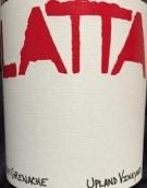 拉塔酒庄高地园歌海娜干红葡萄酒(Latta Wines Upland Vineyard Grenache,Snipes Mountain,USA)
