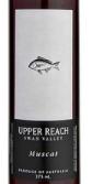 上河域索雷拉麝香利口酒(Upper Reach Winery Liqueur Solera Blend Muscat,Swan District...)
